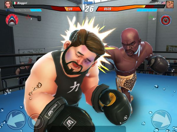 boxing star best strategy