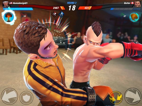 how to raise your level in boxing star
