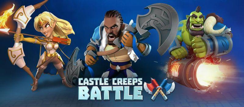 castle creeps battle beginner's guide