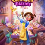 Diamond Diaries Saga Beginner's Guide: Tips, Cheats & Tricks to Solve More Puzzles