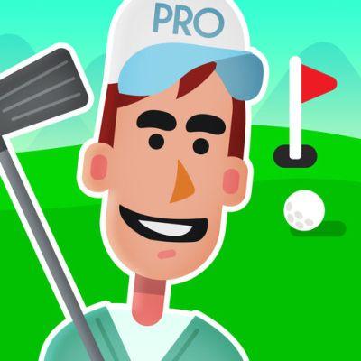 golf orbit high score