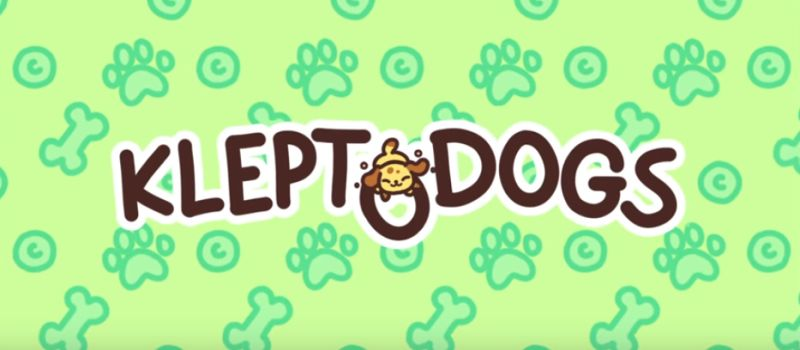 kleptodogs beginner's guide