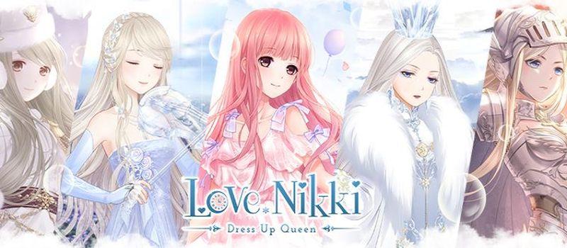 love nikki dress up queen cheats