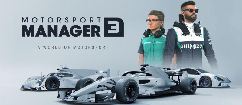 motorsport manager mobile 3 beginner's guide