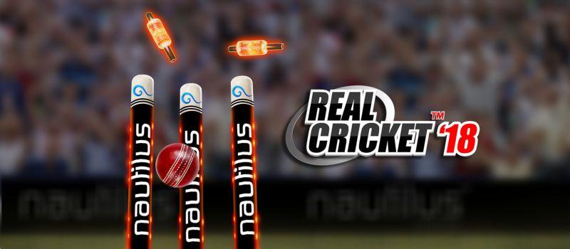 real cricket 18 tips