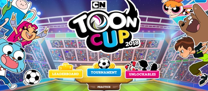 toon cup 2018 cheats