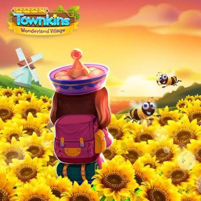 townkins wonderland village tips
