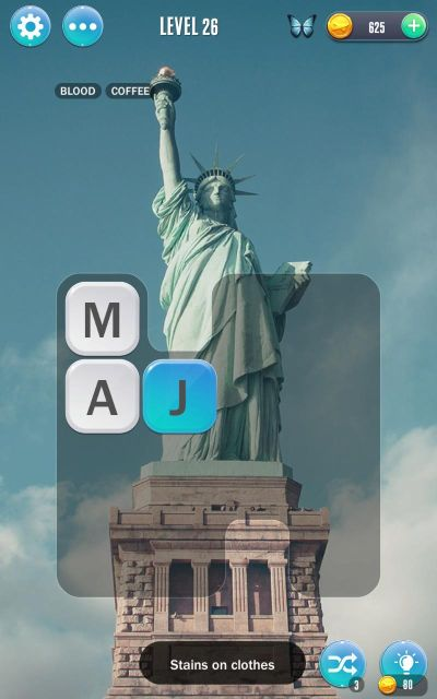 word view new york answers level 26
