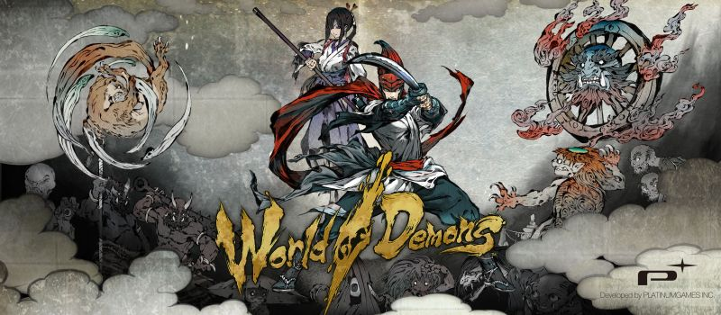world of demons cheats