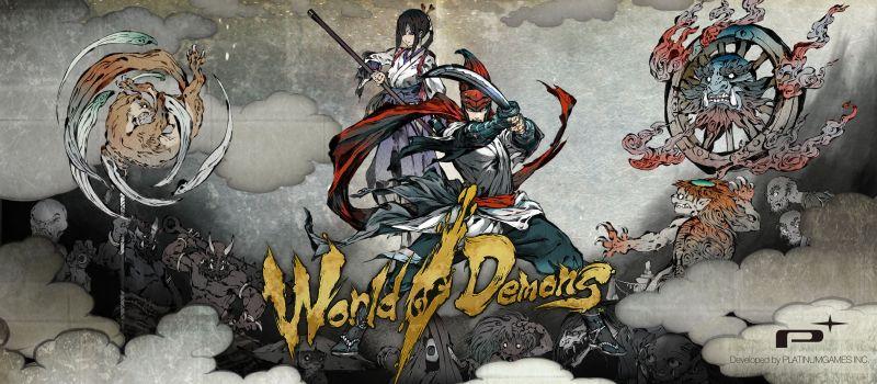 world of demons cheats