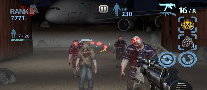 zombie hunter king cheats