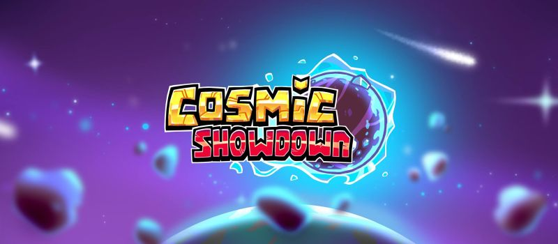 cosmic showdown guide
