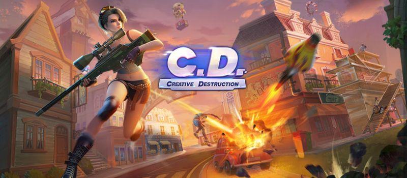 creative destruction guide