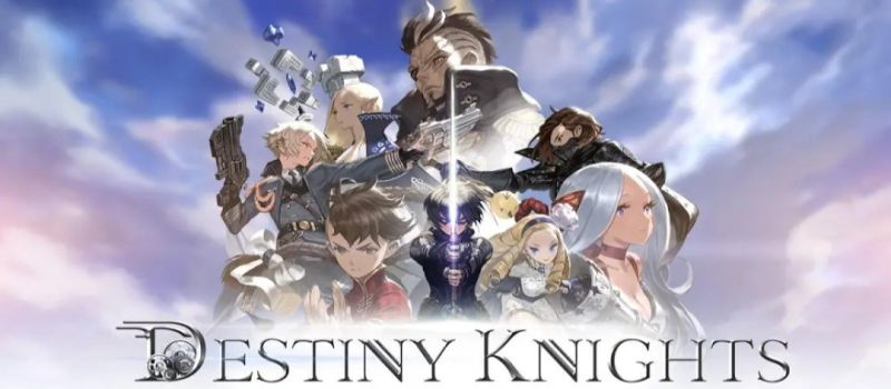 destiny knights beginner's guide