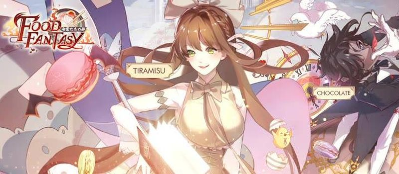 food fantasy ios guide