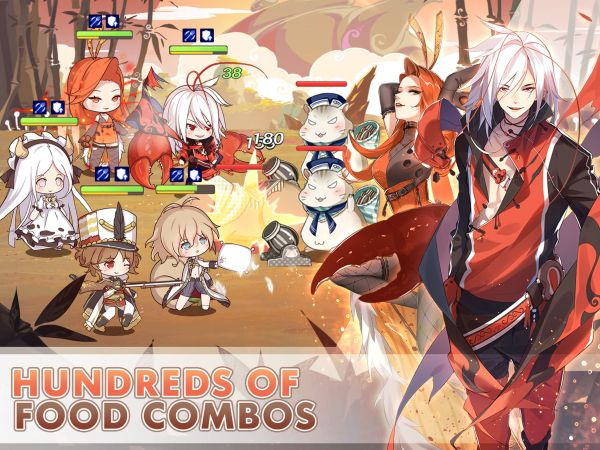 Food Fantasy Ios Ultimate Guide Tips Cheats Strategies To