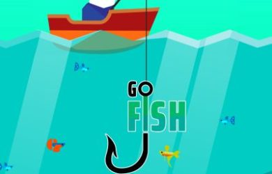go fish kwalee tips