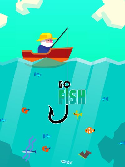 go fish kwalee tips