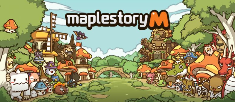maplestory m guide