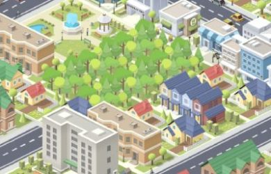 pocket city tips