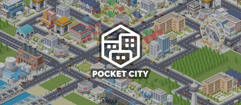 pocket city beginner's guide