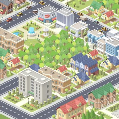 pocket city strategy guide