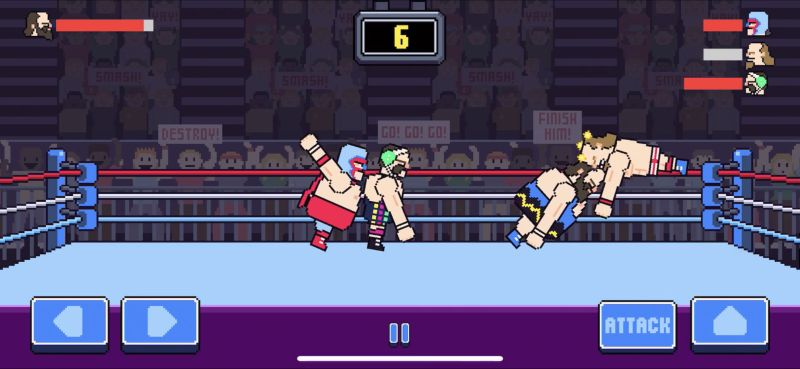 how to get more coins in rowdy wrestling