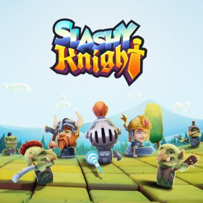 slashy knight tips