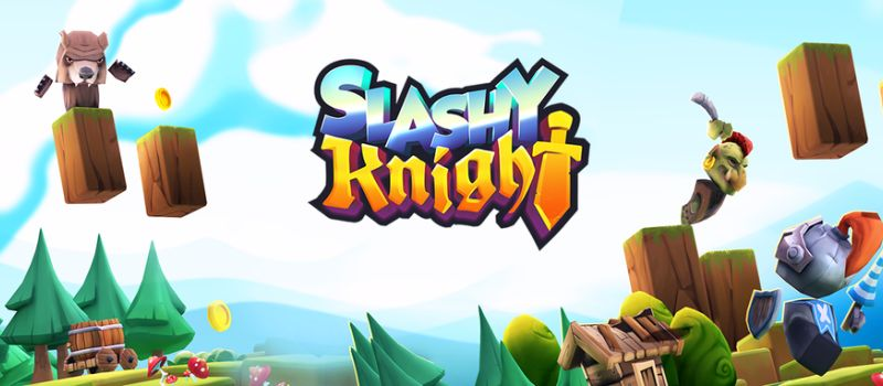 slashy knight guide