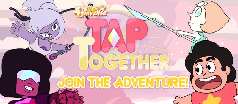 steven universe tap together cheats