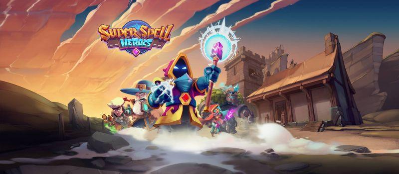 super spell heroes cheats