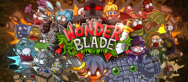 wonder blade beginner's guide