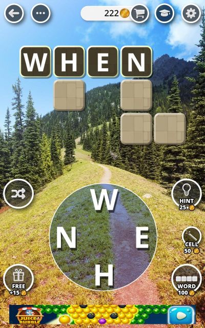 word land world 2 chapter a answers