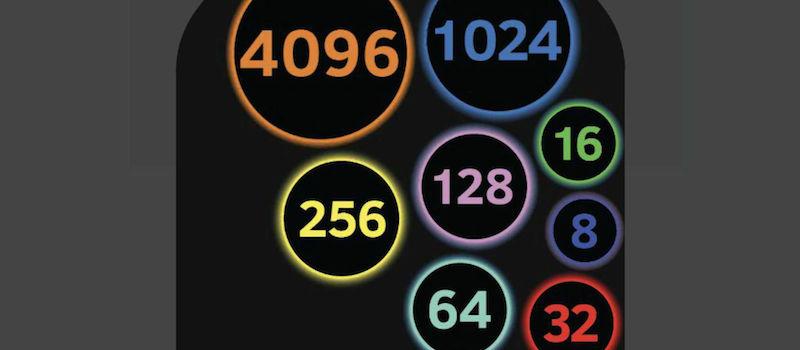 2048bubble voodoo high score