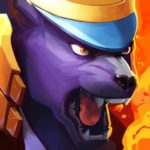 All-Star Troopers Guide, Tips, Cheats & Strategies to Defeat the Wolf Empire