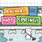 Animal Hot Springs Beginner's Guide: Tips, Cheats & Tricks to Improve Your Hot Springs