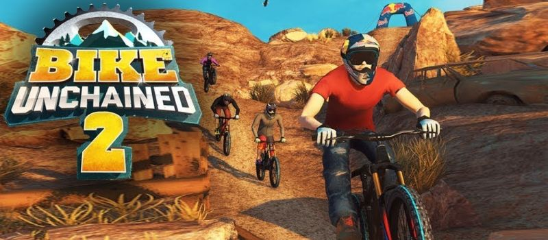 bike unchained 2 cheats