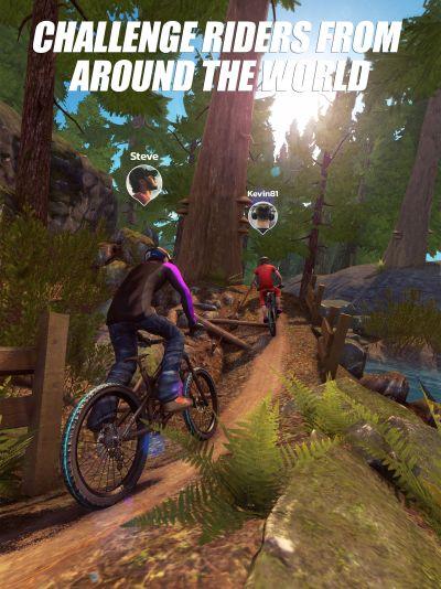 bike unchained 2 tracks
