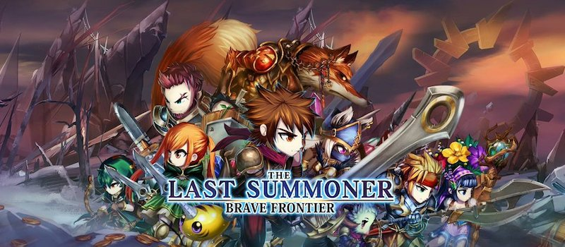 Brave frontier last summoner unit list