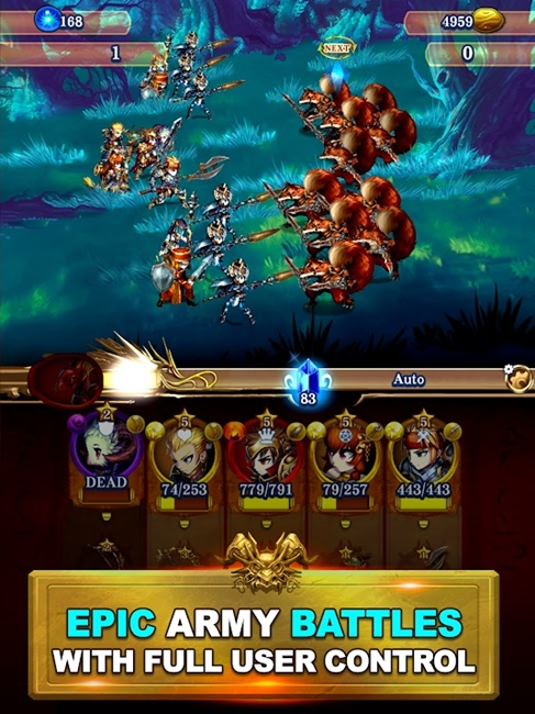 how to get skill crystals in brave frontier the last summoner