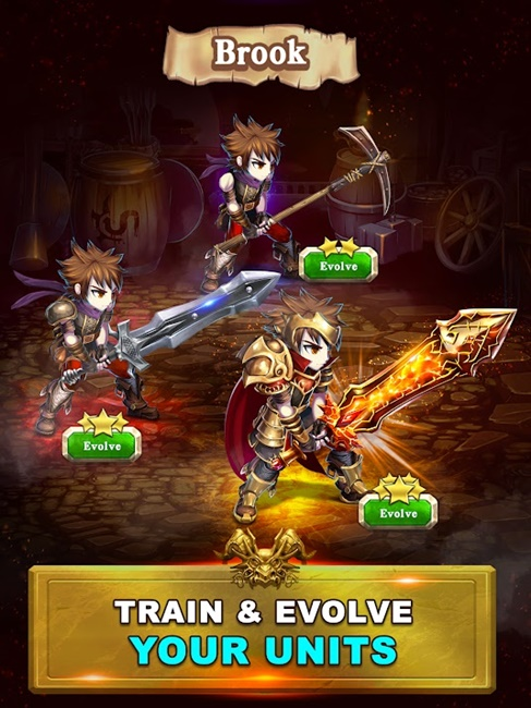 how to strengthen your units in brave frontier the last summoner
