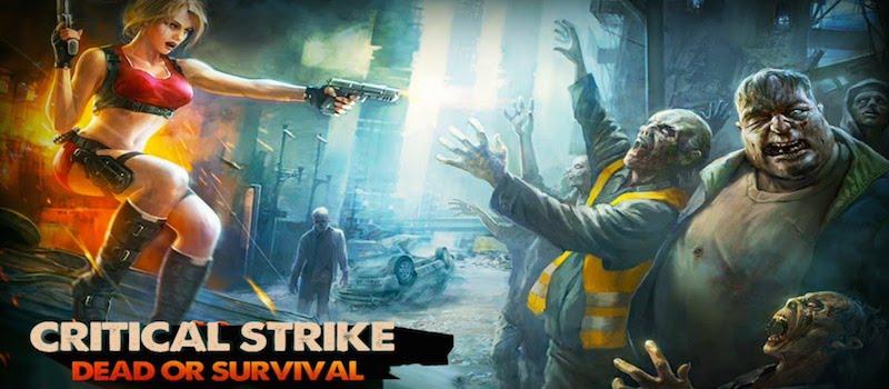 critical strike dead or survival guide