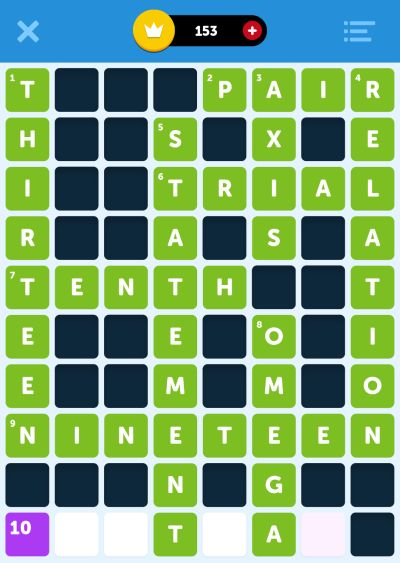 crossword quiz daily answers september 5, 2018