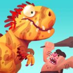Dino Bash Guide: Tips, Cheats & Strategies to Defend Your Eggs