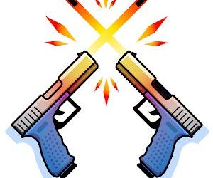 double guns ketchapp cheats