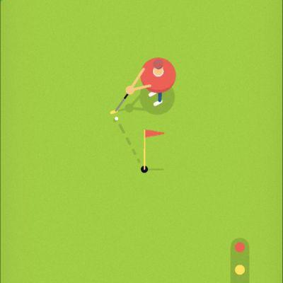 golfing around cheats