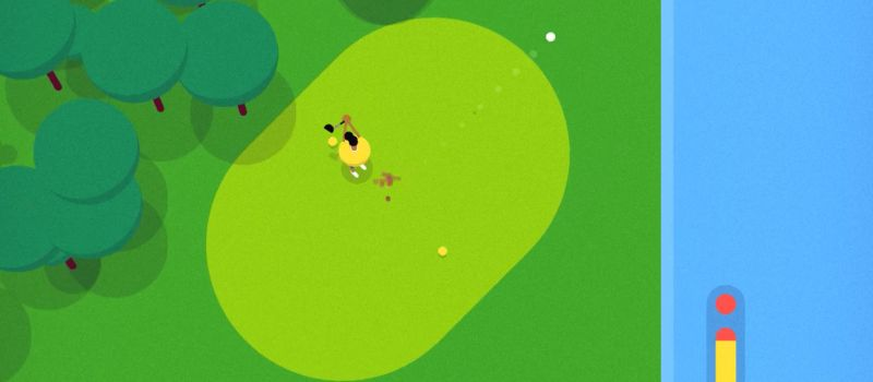 golfing around beginner's guide