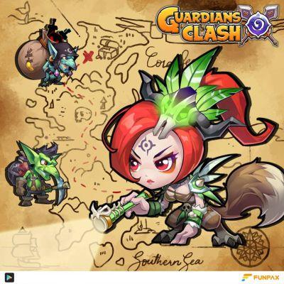 guardians clash guide