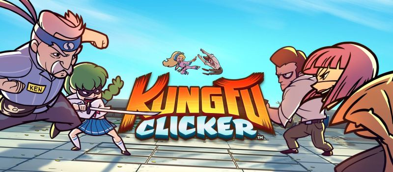 kung fu clicker cheats