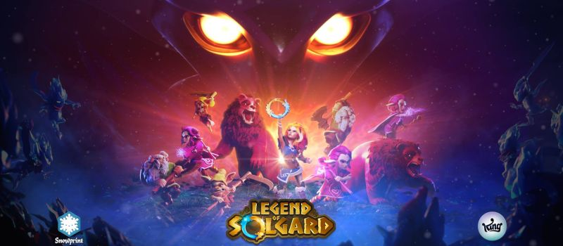 legend of solgard strategy guide